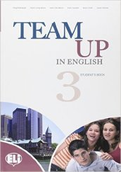 Team up in english. Student