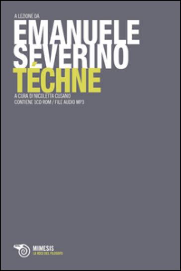 Téchne - Emanuele Severino  