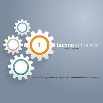 Techno in the mix