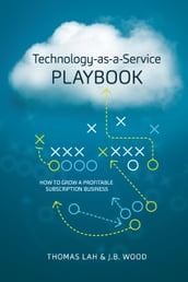 Technology-as-a-Service Playbook