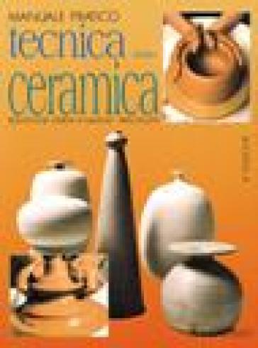Tecnica della ceramica - Gerda Wijmans-van Dillen |