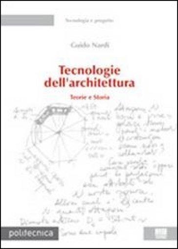 Tecnologie nell'architettura - Guido Nardi pdf epub