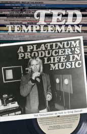Ted Templeman: A Platinum Producer s Life In Music