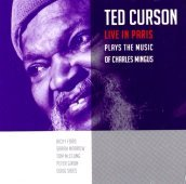 Ted curson/plays the..