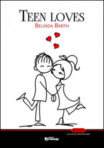 Teen loves - Belinda Barth   Rochesterscifianimecon.com