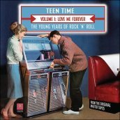Teen time: vol.1