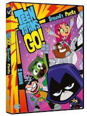 Teen titans go! - Stagione 01 Volume 02 (2 DVD)