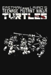 Teenage mutant ninja turtles. 1-6.