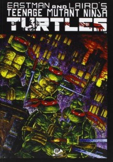 Teenage mutant ninja turtles. 6. - Kevin Eastman |