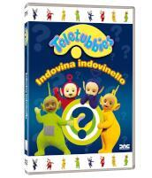 Teletubbies - Indovina indovinello (DVD)