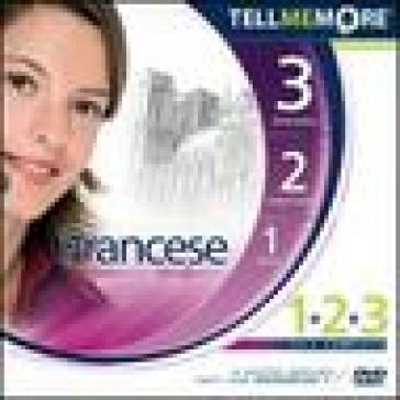 Tell me more 9.0. Francese. Kit 1-2-3. CD-ROM
