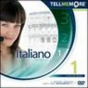 Tell me more 9.0. Italiano. Livello 1 (base). CD-ROM
