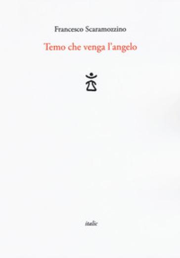 Temo che venga l'angelo - Francesco Scaramozzino   Jonathanterrington.com