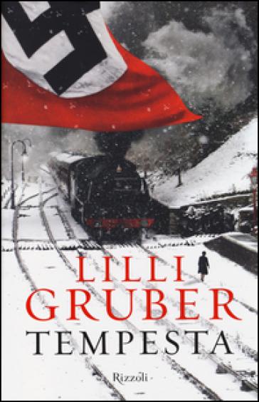 Tempesta - Lilli Gruber |