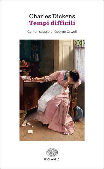 Tempi difficili - Charles Dickens | Kritjur.org