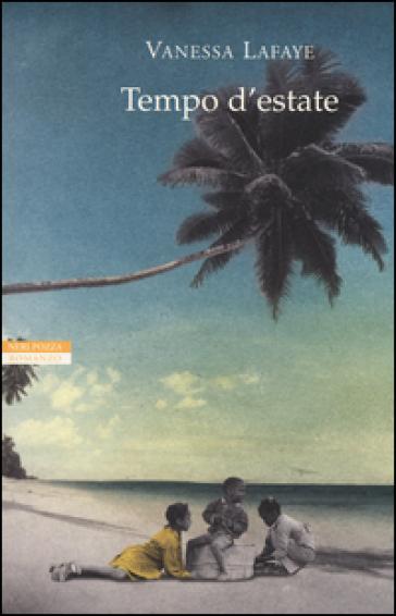 Tempo d'estate - Vanessa Lafaye |