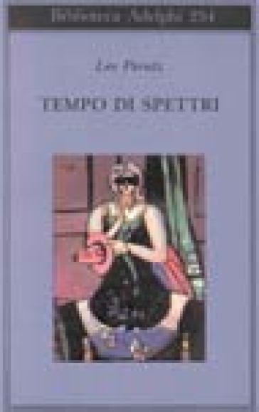 Tempo di spettri - Leo Perutz pdf epub