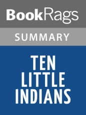 Ten Little Indians by Agatha Christie Summary & Study Guide