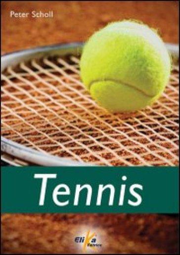 Tennis - Peter Scholl | Rochesterscifianimecon.com