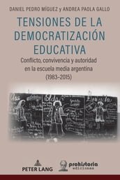Tensiones de la Democratización Educativa