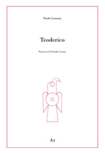 Teoderico - Paolo Lamma | Kritjur.org