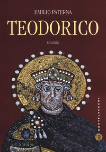 Teodorico - Emilio Paterna | Rochesterscifianimecon.com