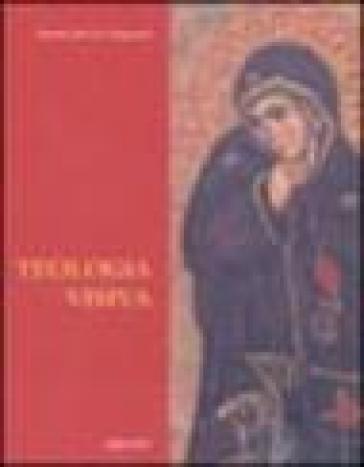 Teologia visiva - Ioanna Tognazzi Zervou   Jonathanterrington.com