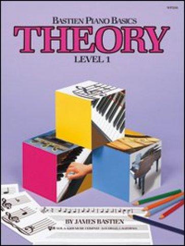 Teoria. 1. - James Bastien |