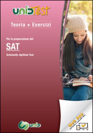 Teoria più esercizi. Per la preparazione del SAT (Scholastic Aptitude Test). Con Contenuto digitale (fornito elettronicamente) - G. Di Muro |