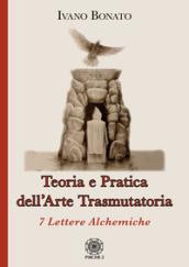 Fiori Gialli 7 Lettere.Teoria E Pratica Dell Arte Trasmutatoria 7 Lettere Alchemiche