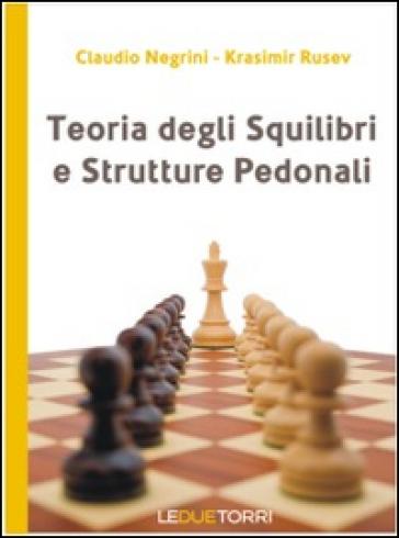 Teoria degli squilibri e strutture pedonali - Claudio Negrini   Thecosgala.com