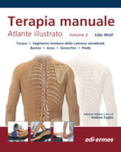 Terapia manuale. Atlante illustrato. 2.