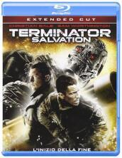 Terminator - Salvation (Blu-Ray)(extended cut)