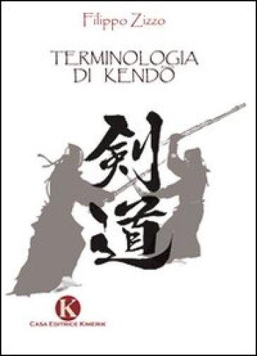 Terminologia di kendo - Filippo Zizzo  