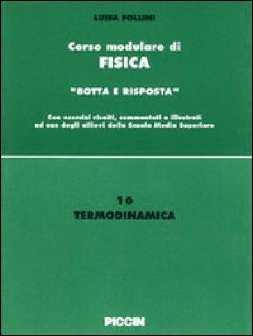 Termodinamica - Luisa Follini | Kritjur.org