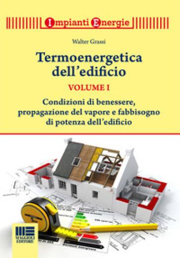 Termoenergetica dell'edificio - Walter Grassi   Jonathanterrington.com