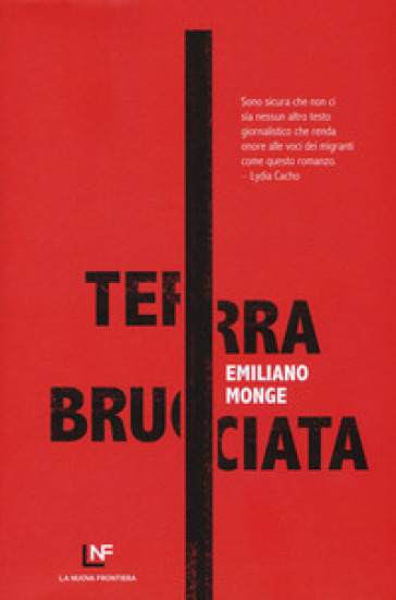 Terra bruciata - Emiliano Monge | Kritjur.org
