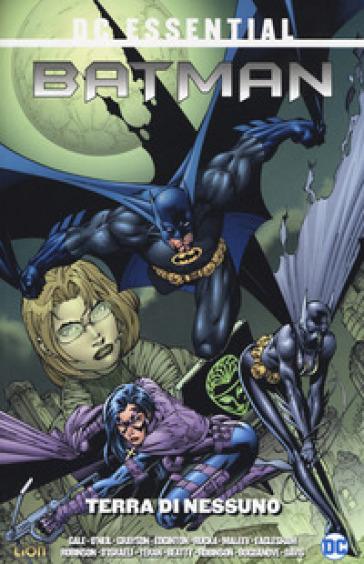 Terra di nessuno. Batman. 1. - R. Arpea   Jonathanterrington.com