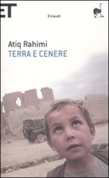 Terra e cenere - Atiq Rahimi |
