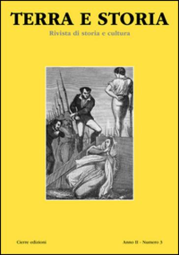 Terra e storia. Rivista estense di storia e cultura (2013). 3.