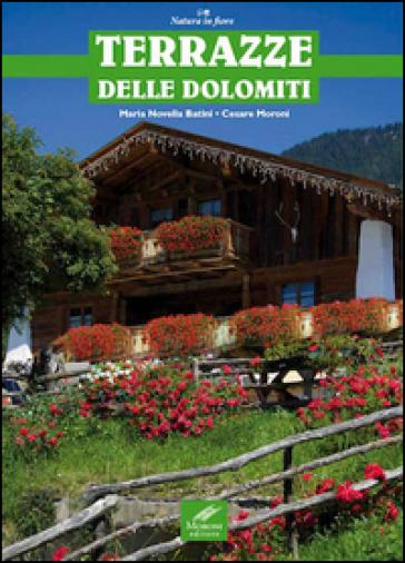 Terrazze delle Dolomiti