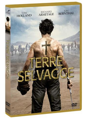 Terre selvagge (DVD)
