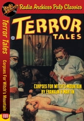 Terror Tales - Corpses For Witch s Mount