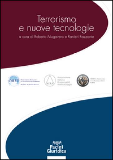 Terrorismo e nuove tecnologie - R. Razzante |