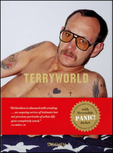 Terry Richardson. Terryworld. Ediz. italiana, spagnola e portoghese