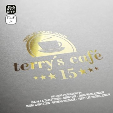 Terry's cafe vol.15