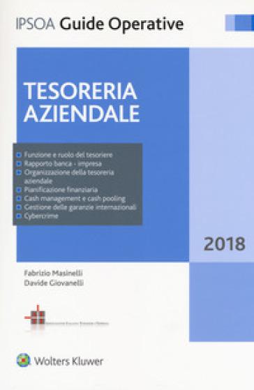Tesoreria aziendale 2018 - Davide Giovanelli |