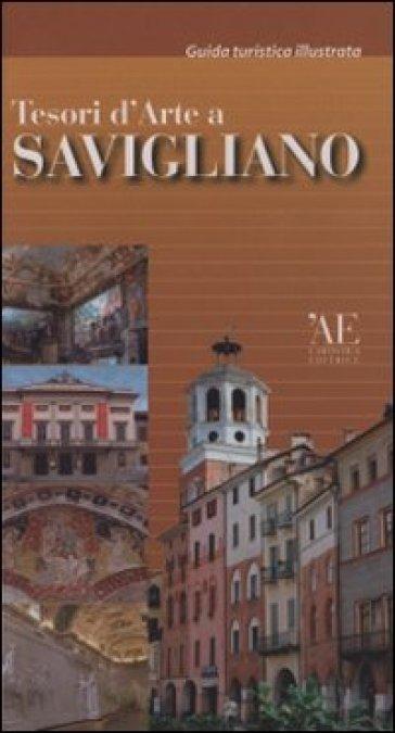 Tesori d'arte a Savigliano - Michela Campra  