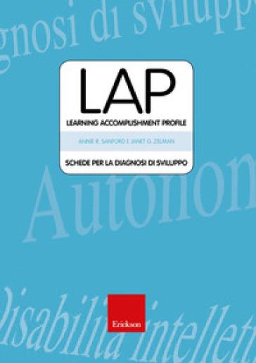 Test LAP. Diagnosi di sviluppo - Anne R. Sanford |