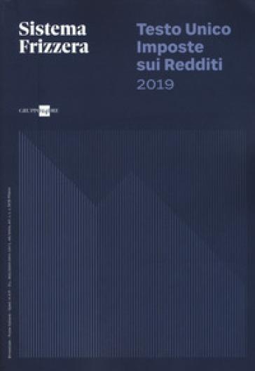 Testo unico imposte sui redditi 2019 -  pdf epub